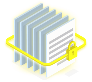 Centralize and secure your documents
