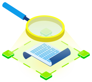 Locate your documents quickly