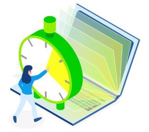 Keep track of every document version without a miss